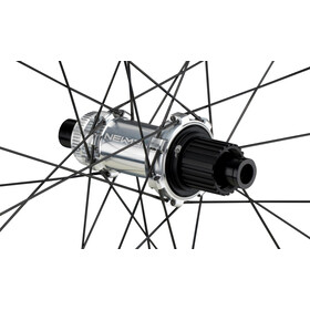 "NEWMEN Advanced SL X.A.30 Hinterrad 29"" 12x148mm Straight Pull CL SH Fade silver/black"